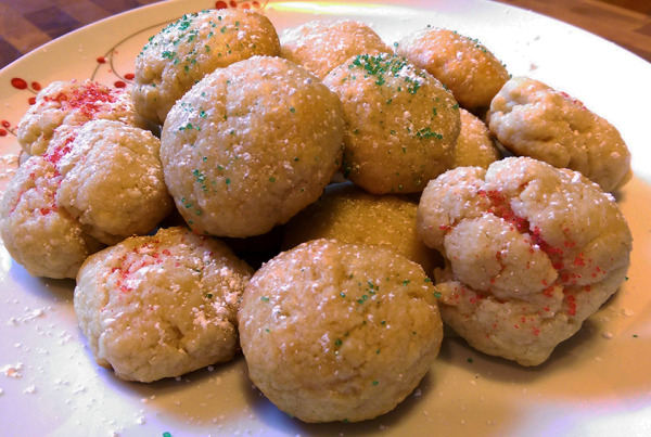 anisette cookie recipe