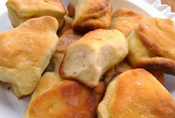 gluten free roll