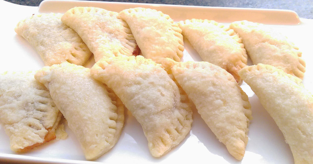 gluten free cream cheese pillow cookies